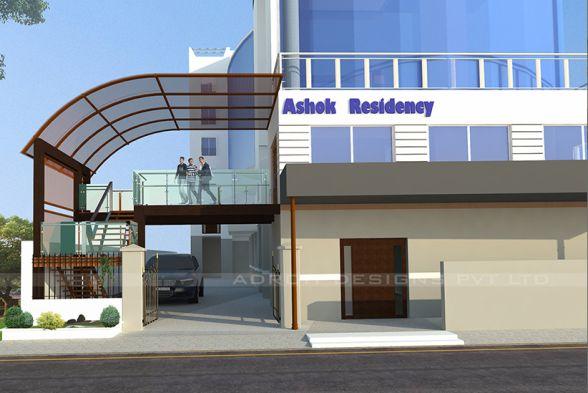 Hotels Adroit Designs