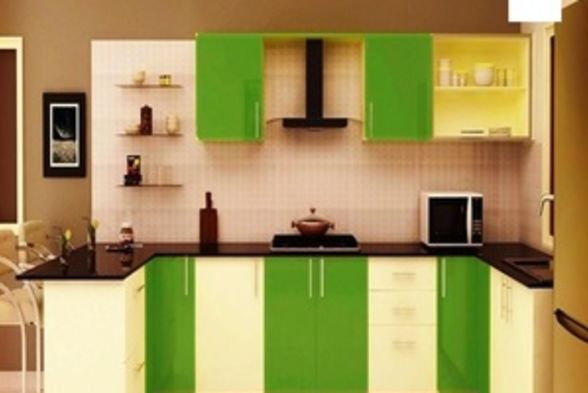 Kitchen Aha Interiors
