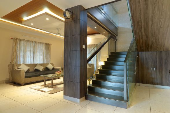 Staircase Ahanas Designs