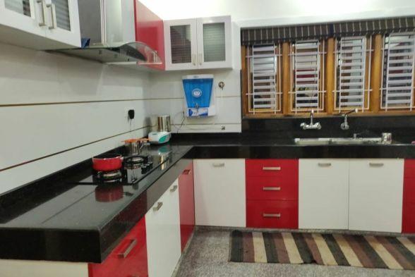 Kitchen AJITH SOLOMON