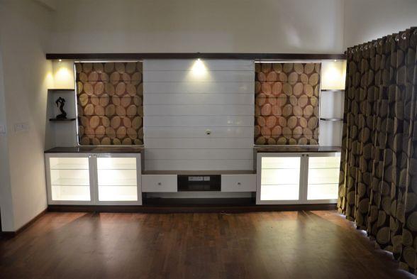 Living Room Akarsh Designs