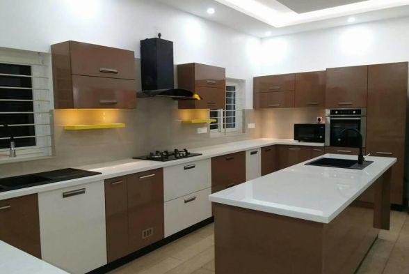 Kitchen Allegra Designs