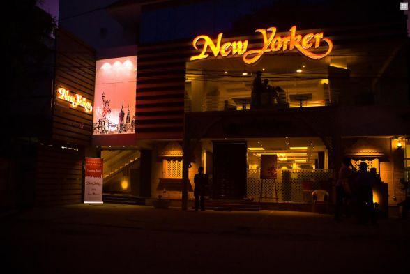 Bars & Clubs Amar Architects