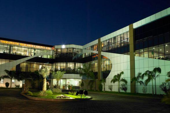 Clinics Amar Architects