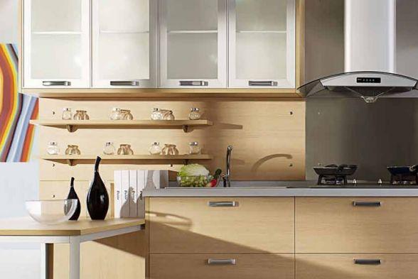 Kitchen Amend Modular Designs