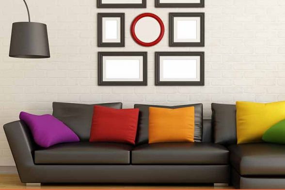 Living Room Amend Modular Designs