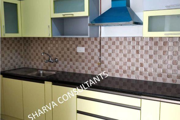 Kitchen Anagha A Naikwadi