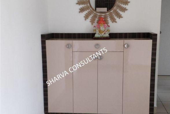 Dining Room Anagha A Naikwadi