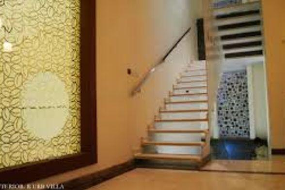Corridor & Hallway Anjan Design Atrium