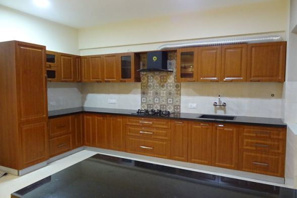 Kitchen Antara Interior Designers
