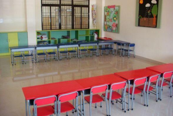 Schools Antara Interior Designers