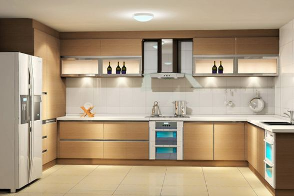 Kitchen Anugraha Interiors