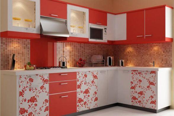 Kitchen Anugraha Interiors
