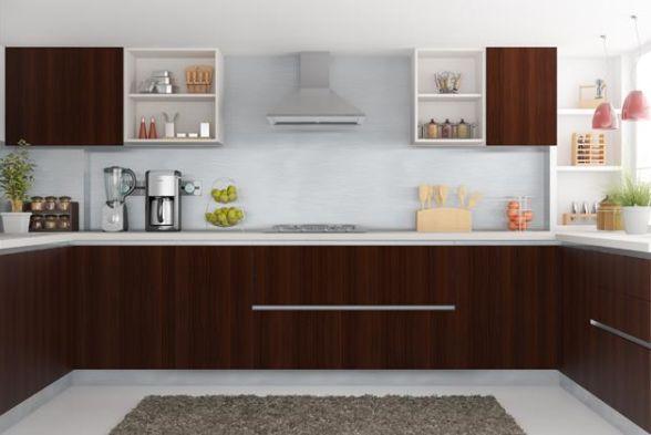 Kitchen Apricot Interiors