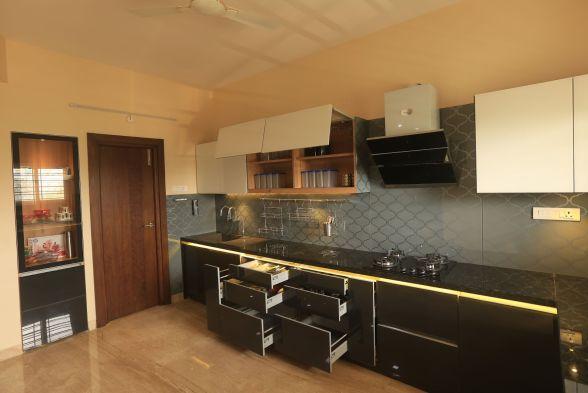 Kitchen Arches Design studio