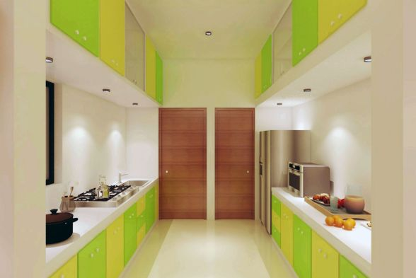Kitchen Archway Associates