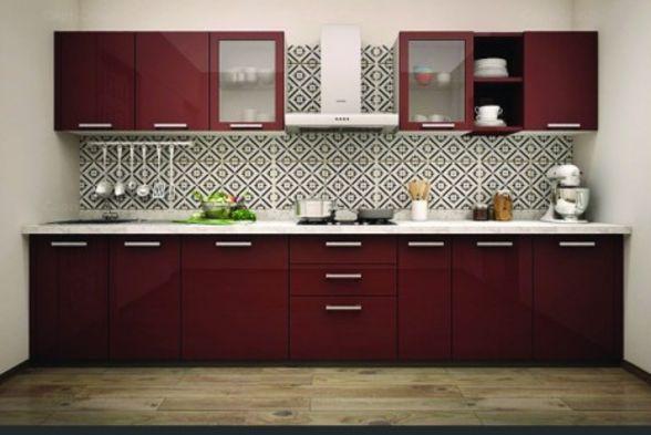 Kitchen Arcmen Interiors