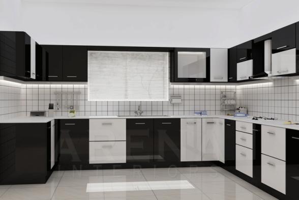 Kitchen Arena Interiors