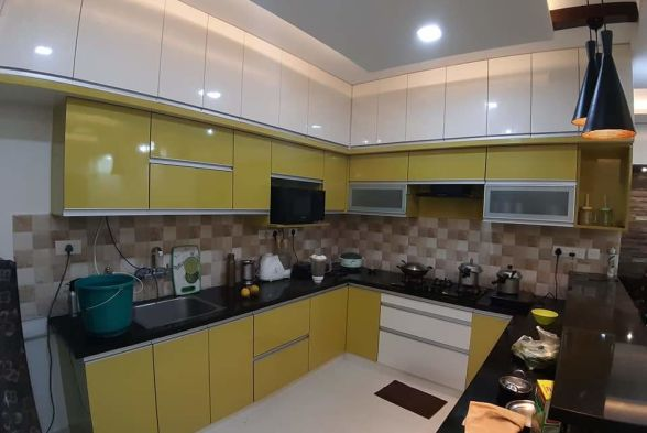 Kitchen Arka Interiors
