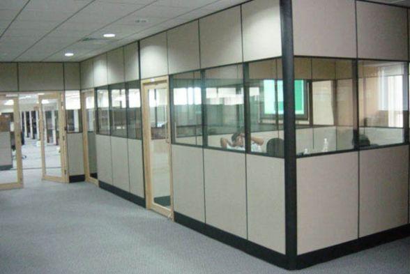 Office Buildings Arka Interiors