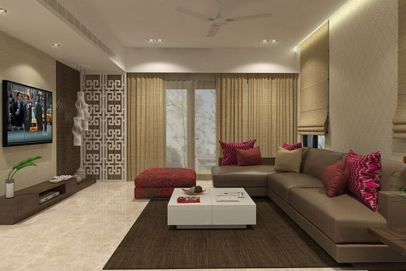 Home Theater Arkie Atelier Design