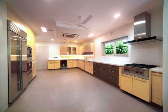 Kitchen Arkie Atelier Design