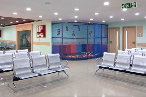 Clinics Arna Infrasolutions