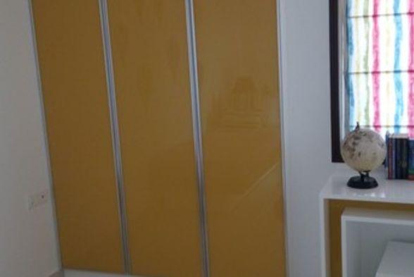 Dressing Room Arvind Kothari