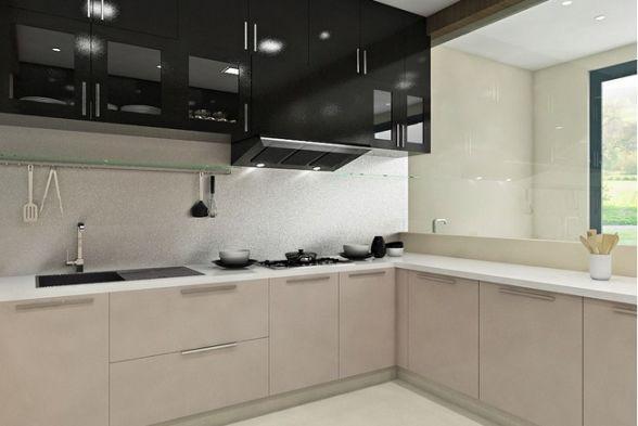 Kitchen Aspectra Interia