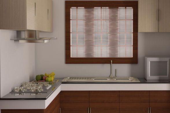 Kitchen Asper M Interiors