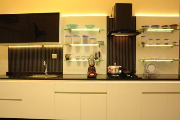Kitchen Astra Interiors