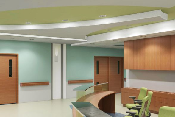 Hospitals Atelier Anay Architects