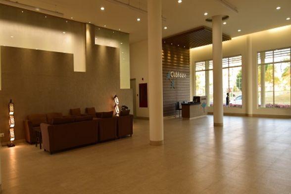 Office Buildings Atlantic Infra Interiors