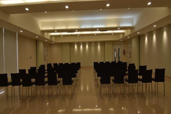 Event Venues Atlantic Infra Interiors