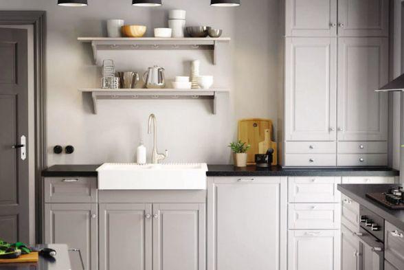Kitchen Atom Interiors
