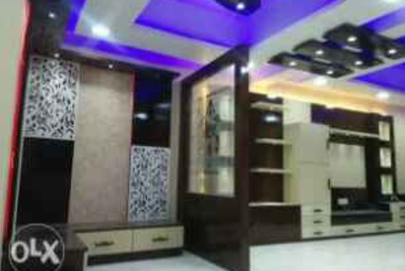 Living Room Atul interior designers Decorated