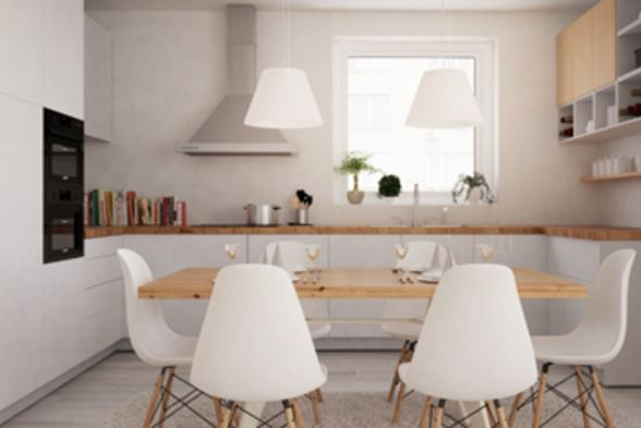 Dining Room Axis Space Planners