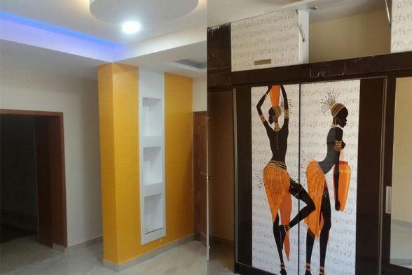 Walls Balaji Engineering and Decors