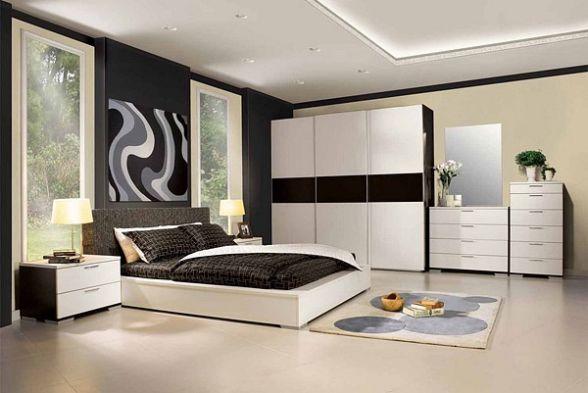 Bedroom Basil Interio