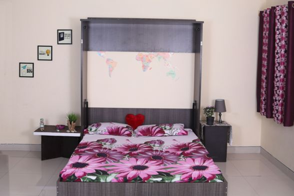 Bedroom Bhanushree Natekar