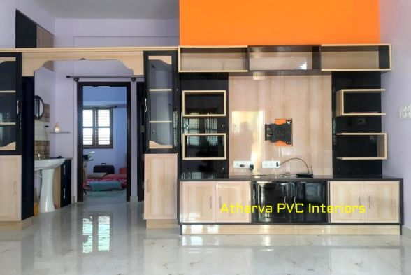 Living Room Bharathi karthick