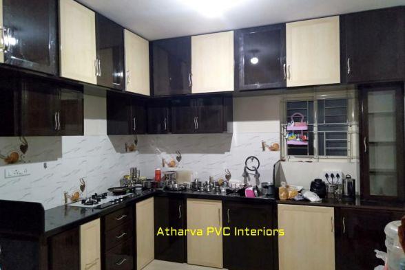 Kitchen Bharathi karthick