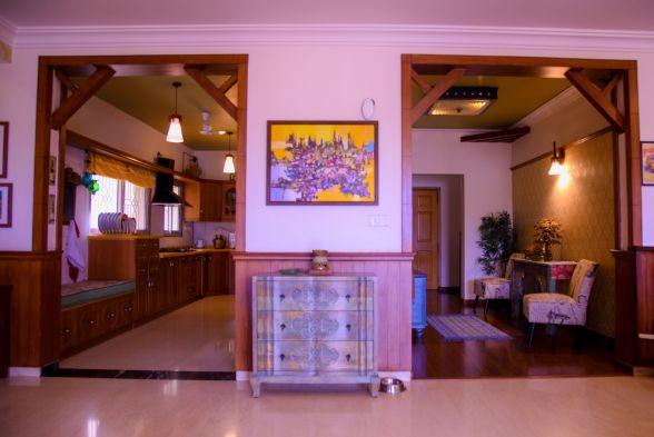 Kitchen Bharti  Girdhar