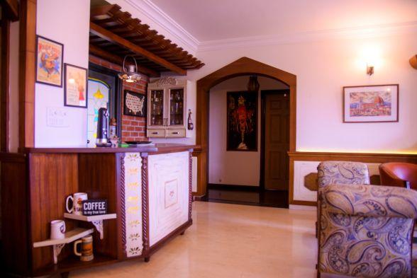 Living Room Bharti  Girdhar