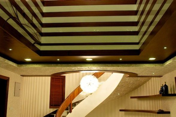 Staircase BLD Designs