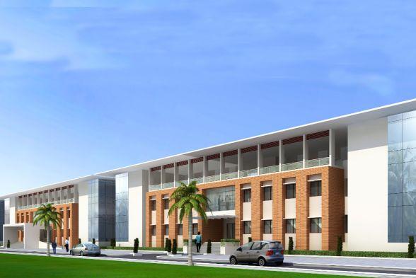 Schools C Subba Rao Associates