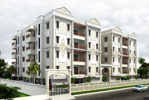 Hotels C Subba Rao Associates