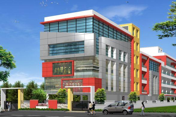 Shopping Centres C Subba Rao Associates