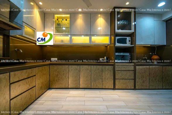 Kitchen Casa Mia Interiors
