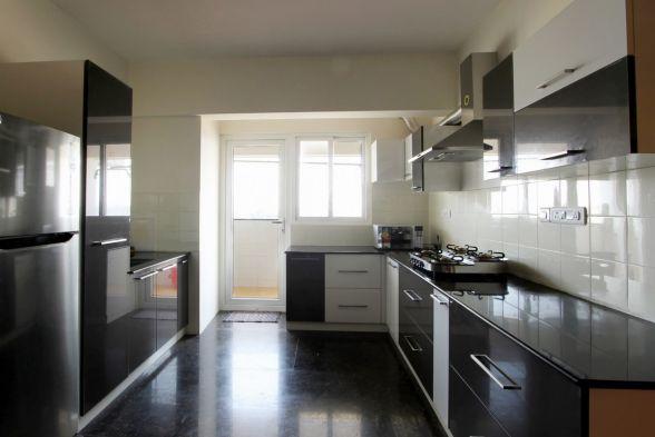 Kitchen Chartered Interiors